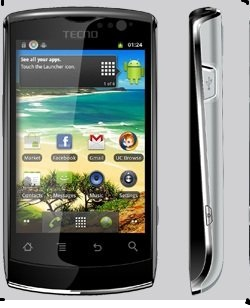 Ethiopian-Assembled SmartPhone Set To Hit The Market In July