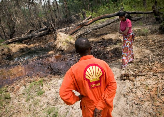 shell oil in nigeria and the Oil spill data remediation issues  a shell nigeria livewire entrepreneur has emerged winner of the pitching competition for young nigerian entrepreneurs in.
