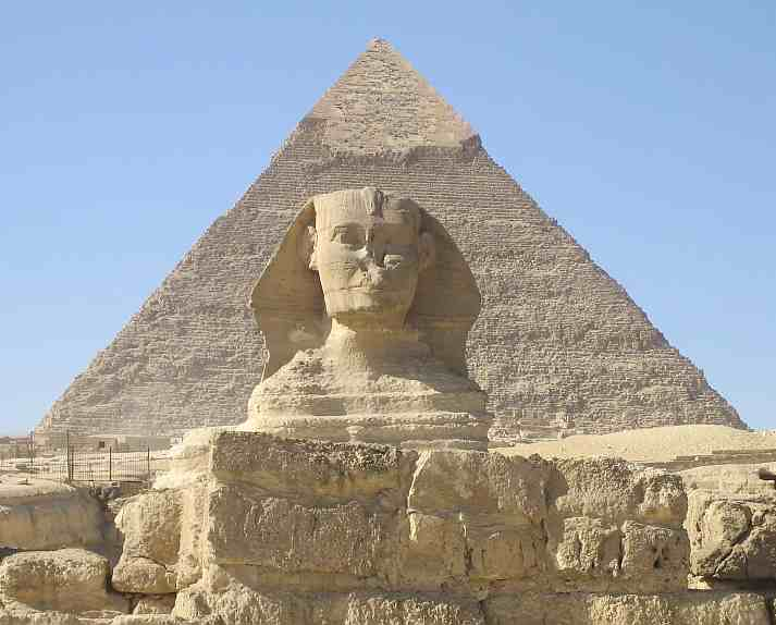 The Top 5 Tourist Attractions In Egypt Ventures Africa