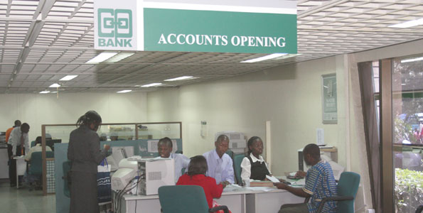 Co-op bank kenya forex