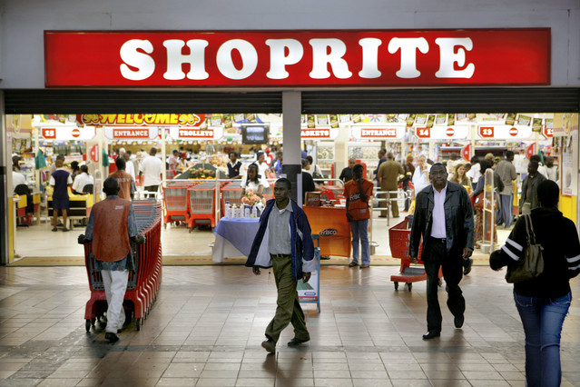 Shoprite To Open 46 New Stores Before Year-End - Ventures Africa