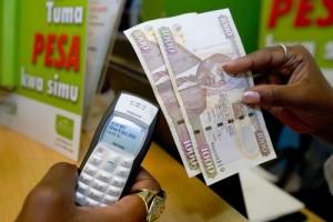 Kenya Mobile Money Transactions Jump 21.8% Despite Tax Increase - Ventures Africa