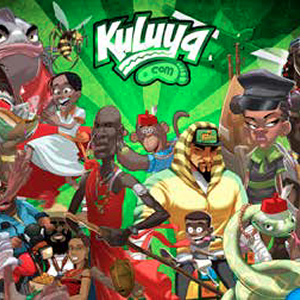 Kuluya.Com Africa at Play