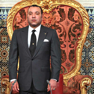 Mohammed VI - King of Investments