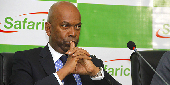 Safaricom To Provide Free Broadband For Kenyan Schools