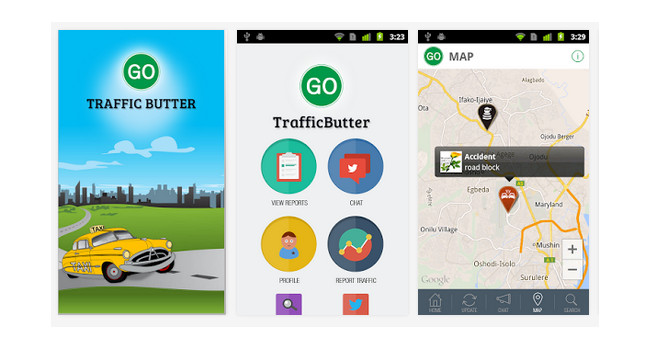 Nigeria\'s TrafficButter Launches Mobile App - Ventures Africa