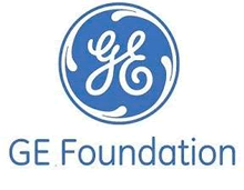 Image result for ge foundation logo