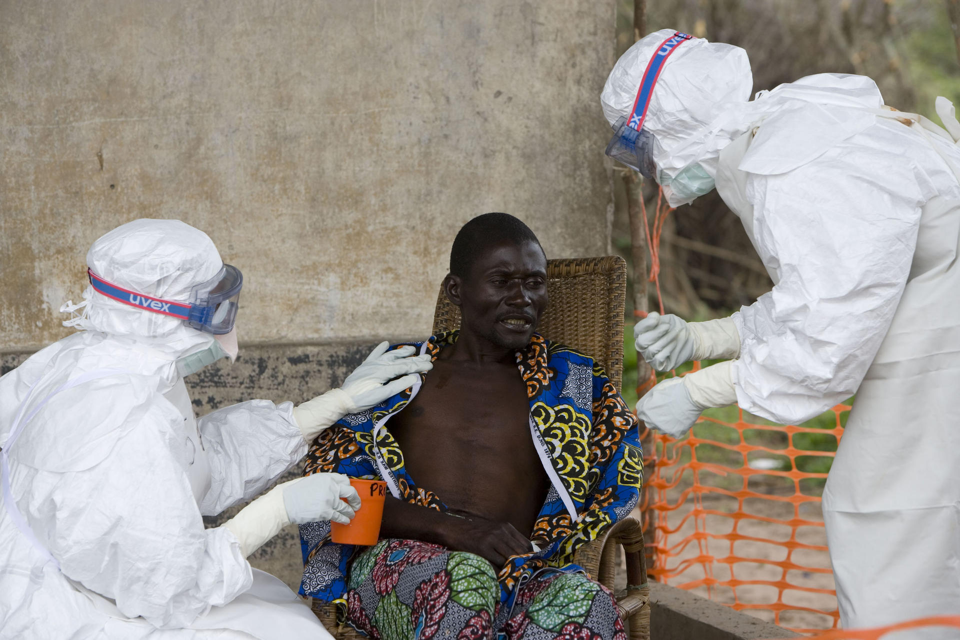 a history of the lassa virus in west african countries