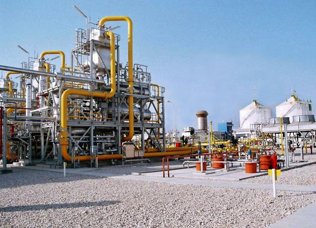 Seven Energy S 600m Gas Plant Goes Live Ventures Africa