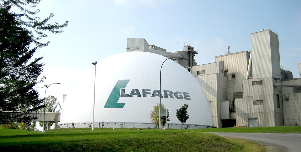 Image result for Lafarge Africa to raise $400m by Rights Issue