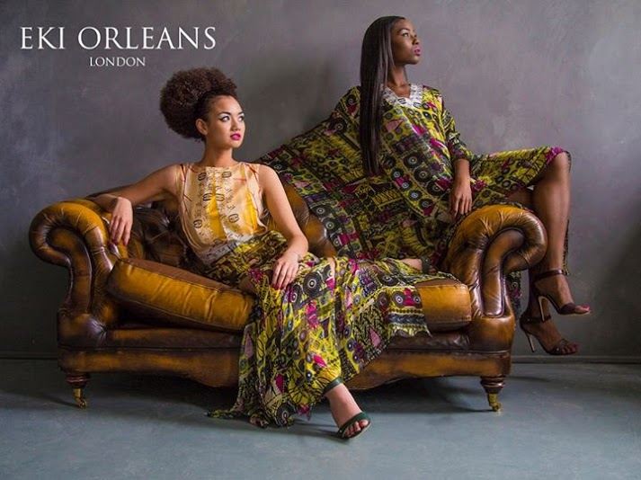 Fashioning Africa A First Class Designer S Analysis Of Africa S Fashion Industry Ventures Africa