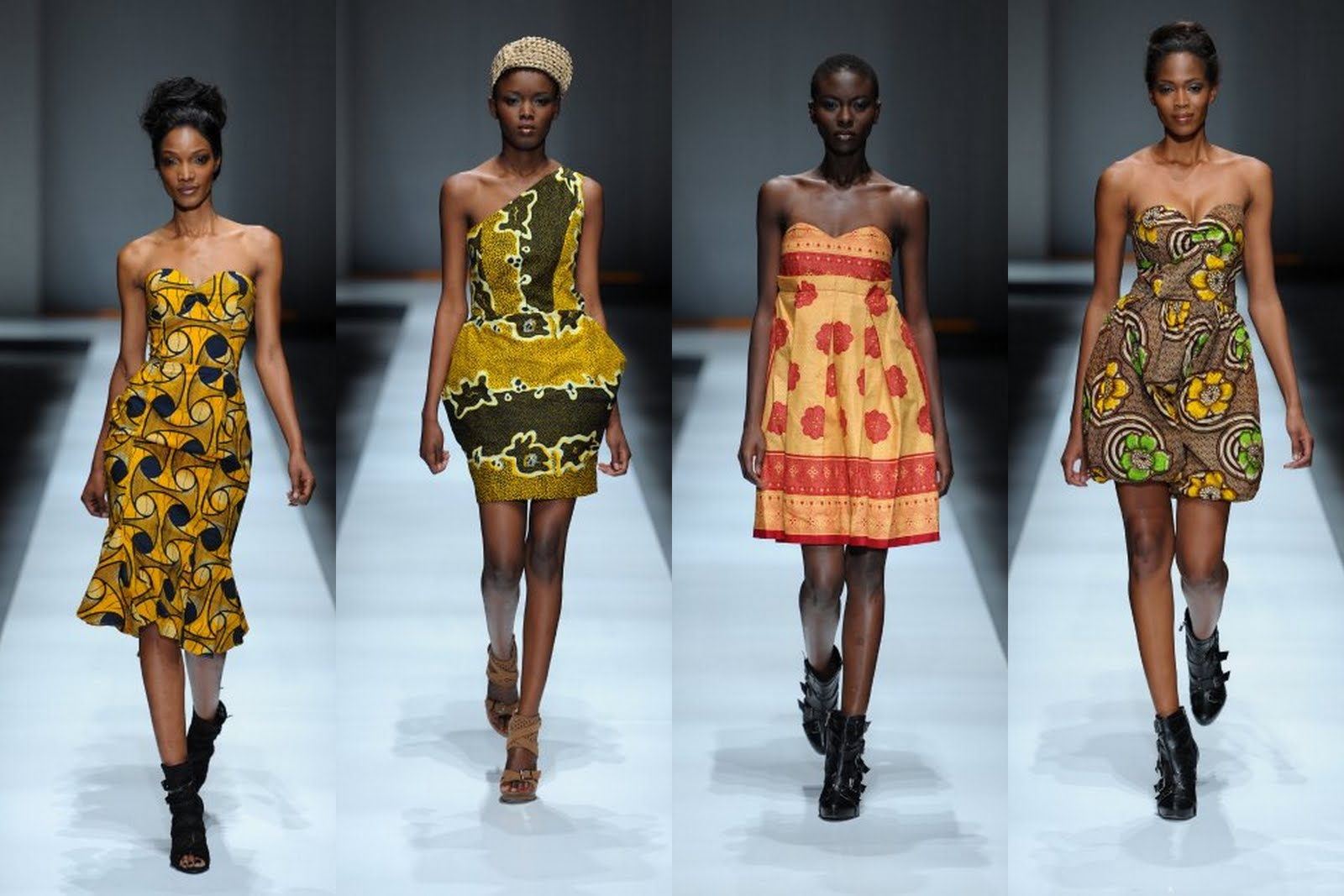 Why the world should invest in african fashion ventures Contemporary fashion designers