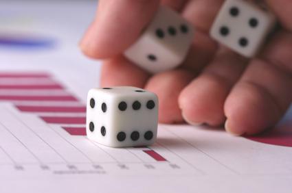 Online casino business plan