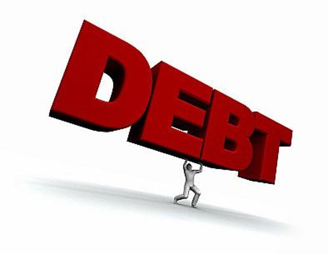 Image result for Debt profile in africa