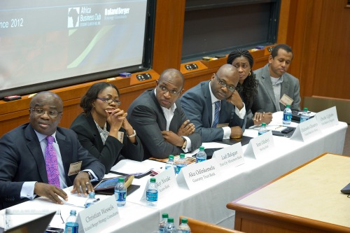 African Business Students Gear Up For World's Largest ...