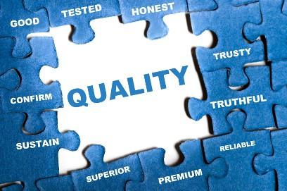 service quality standards