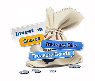 treasury note broker