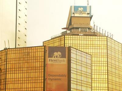 Nigeria's First Bank Acquires Top Lender In DR Congo