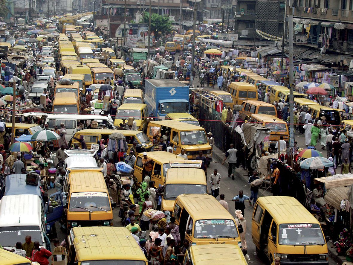 thesis on transportation in nigeria Transportation technology all transportation depends on technology, whether it's the wheel, the jet engine, or the computer chip transportation is not just.