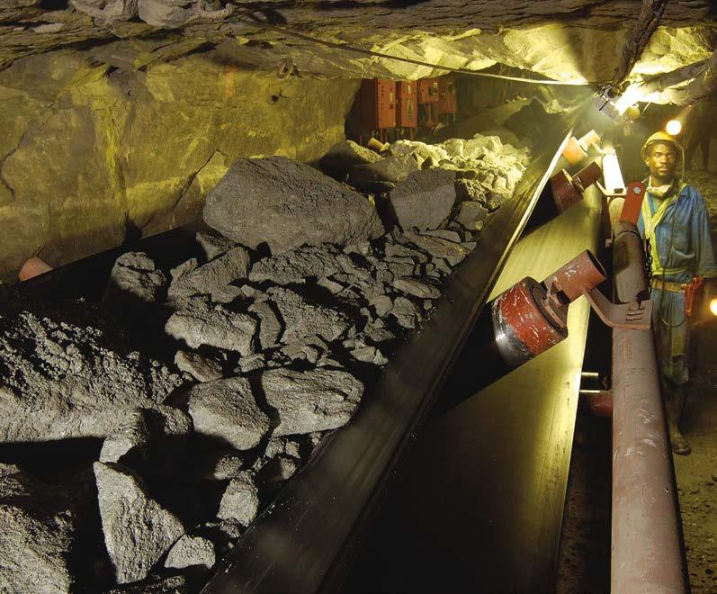 platinum mining in south africa pdf