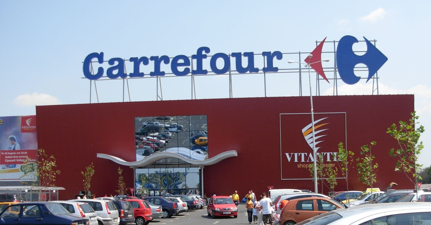 E >> Carrefour plans to develop a network supermarkets across Africa this year - Ventures Africa