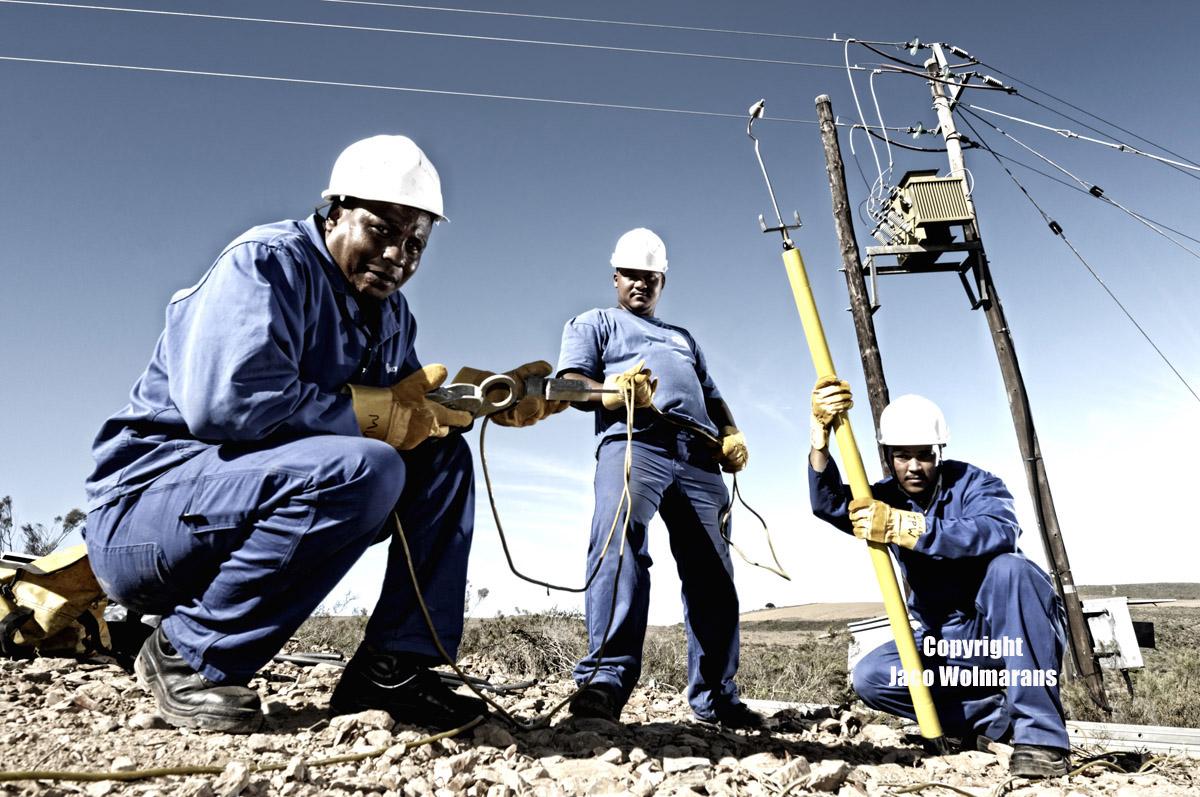 Eskom: Eskom Ordered To Halt Job Cut Scheme