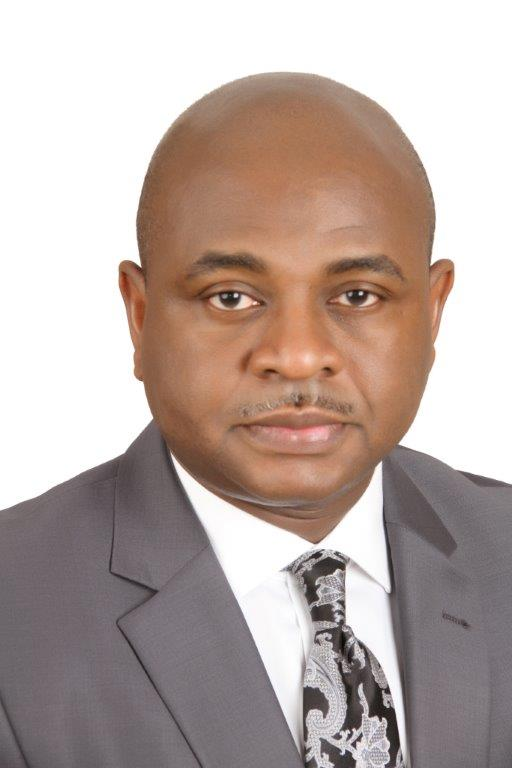 Picture of Kingsley Moghalu