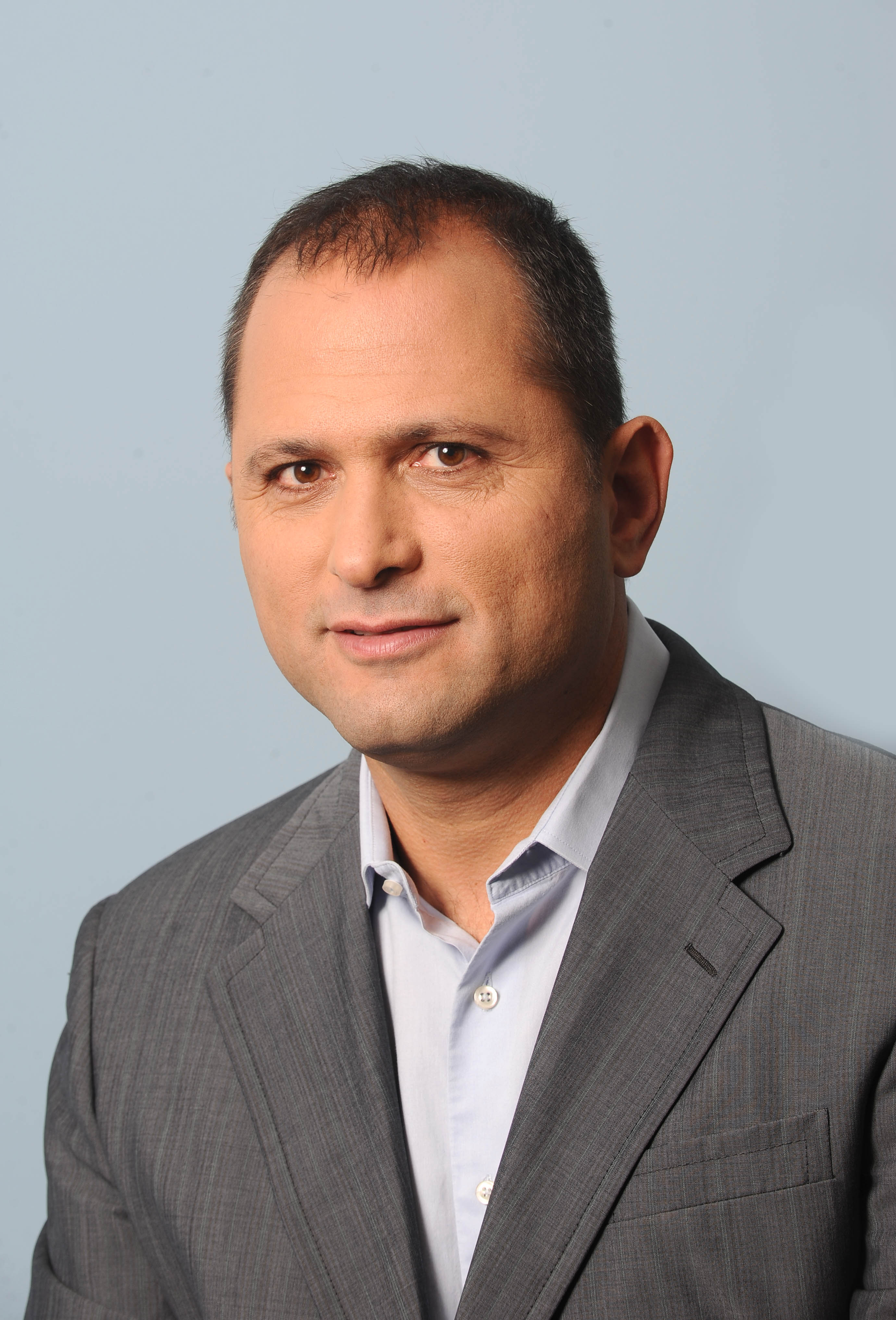 Efi Dahan – Regional Director Africa and Israel, PayPal