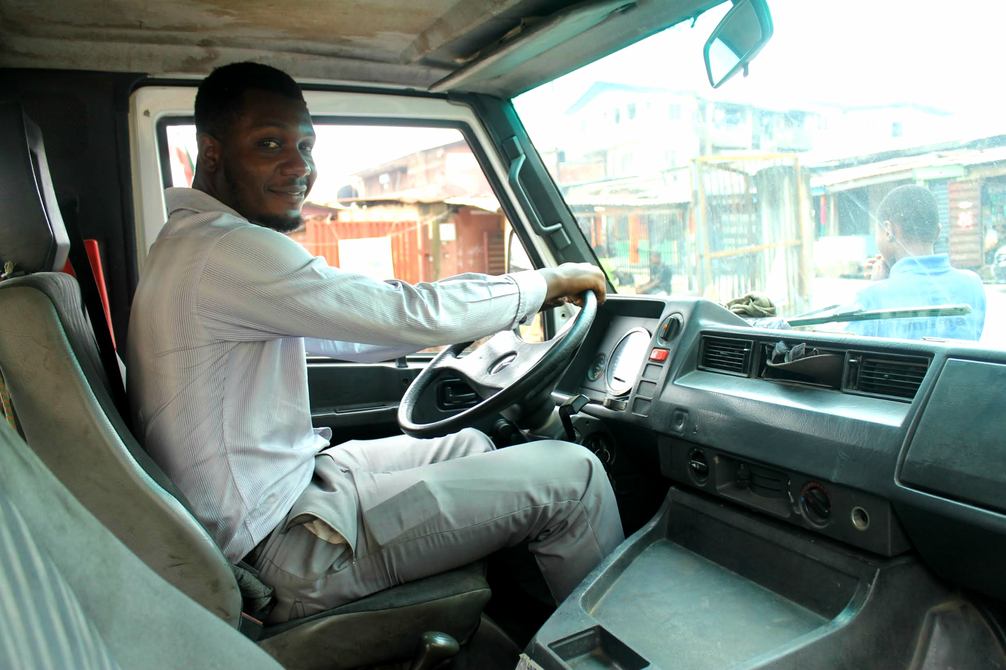 Lagos Danfo: Driving towards success - Ventures Africa