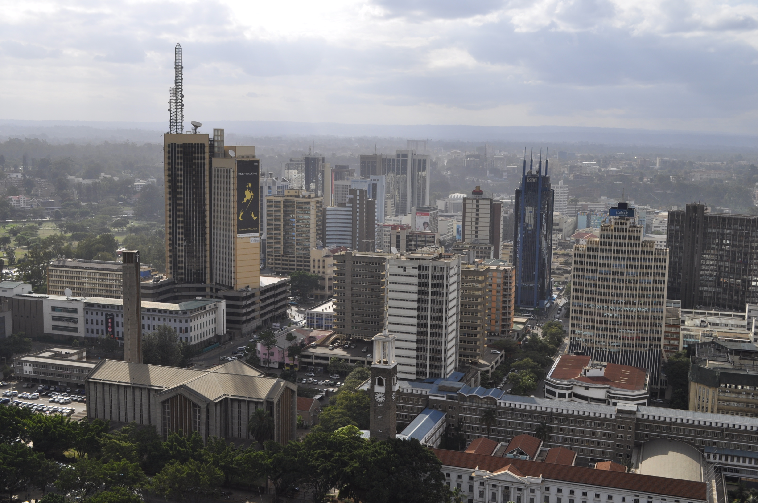 The road to growth is through Kenya - Ventures Africa
