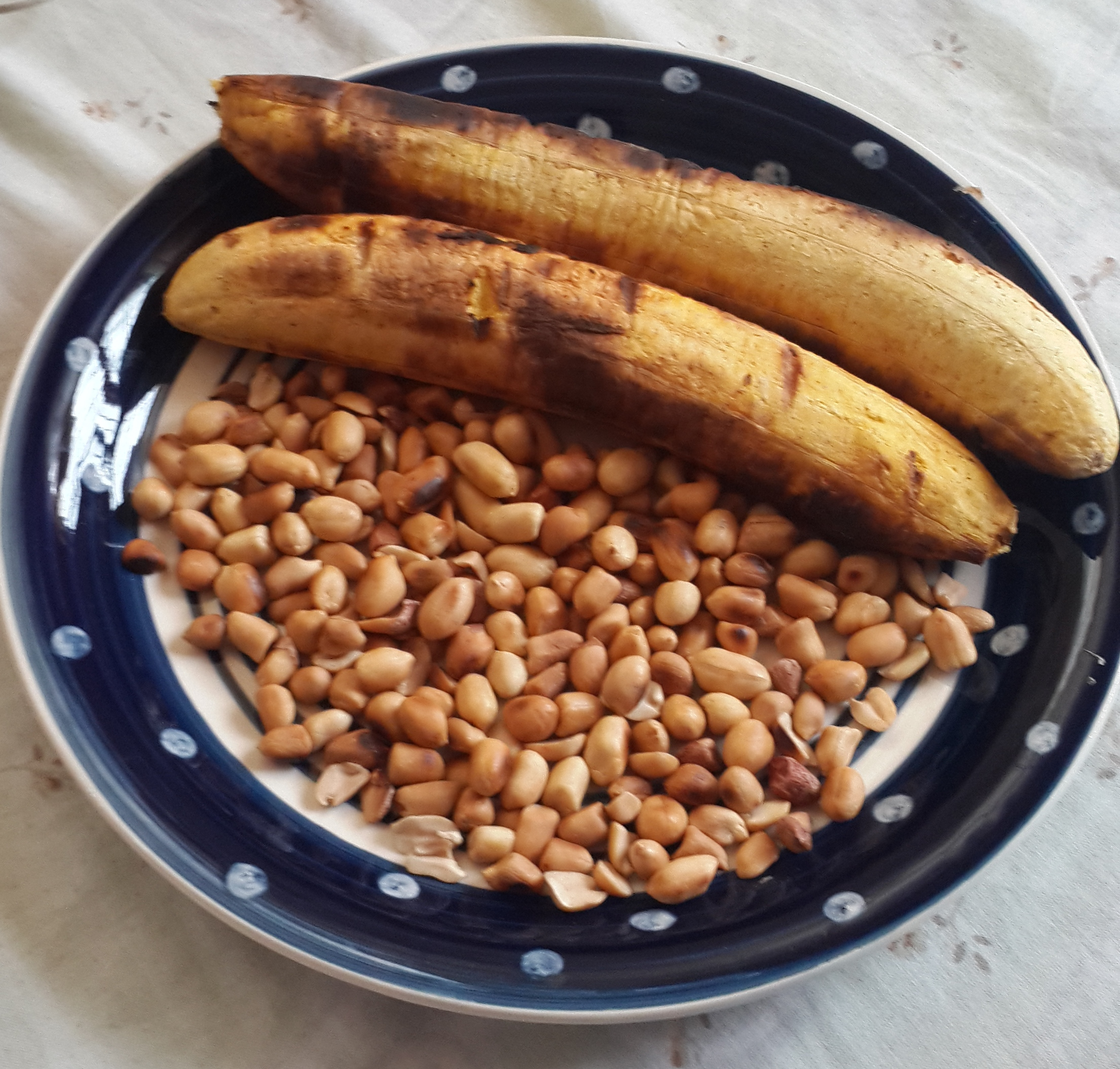 Match made in heaven nigeria 39 s unique food combos for Unique meals