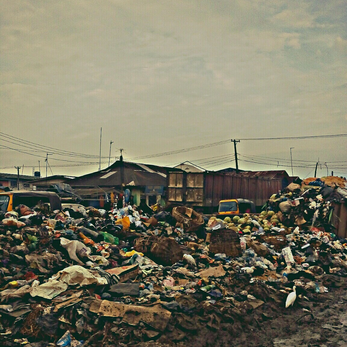 Somewhere in Aba