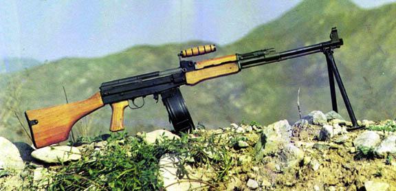 DICON - Machine_gun_Type81