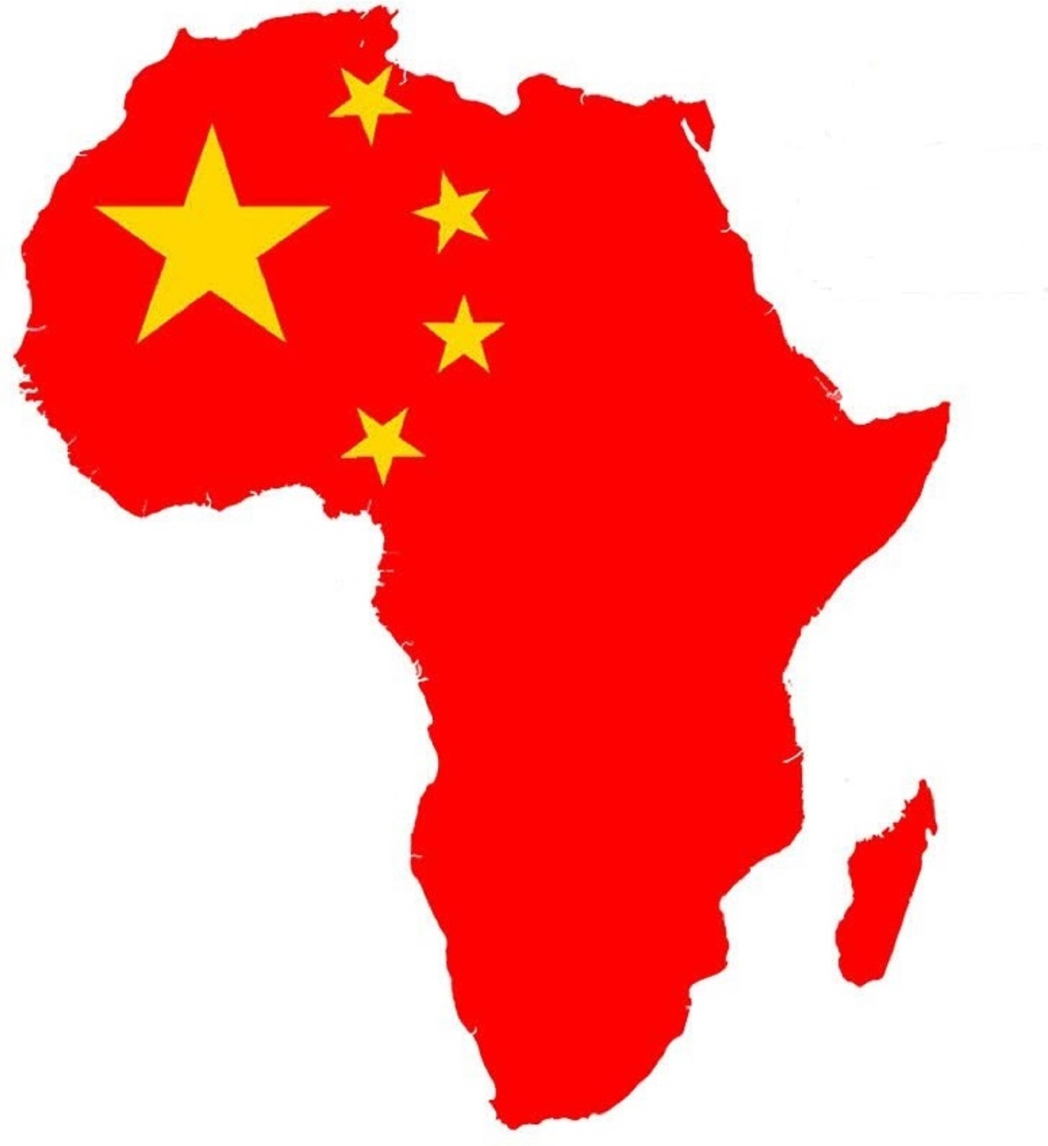 china in africa Myth-making like this makes it harder to focus on a number of very real problems that exist with china-africa engagement, such as resource transparency,.