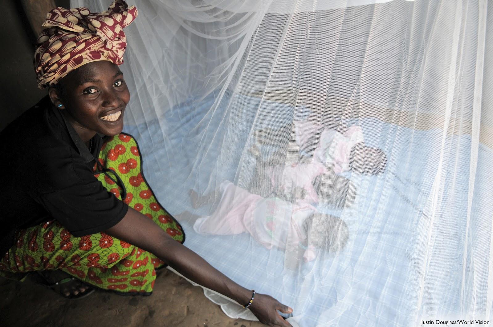 Malaria-ITN's-ventures-africa