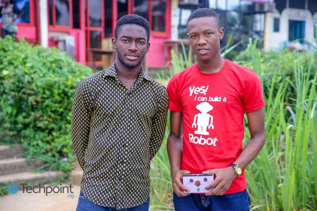 Team-Humane-Ventures-Africa
