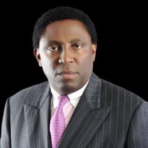 Picture of Adetilewa Adebajo