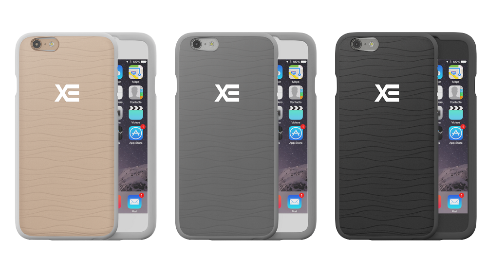 XE cases for iPhone Credit - TechNovator