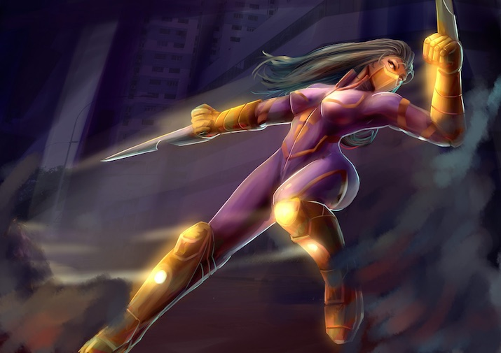exo-the-legend-of-wale-williams-nigerian-superhero-graphic-novel-3
