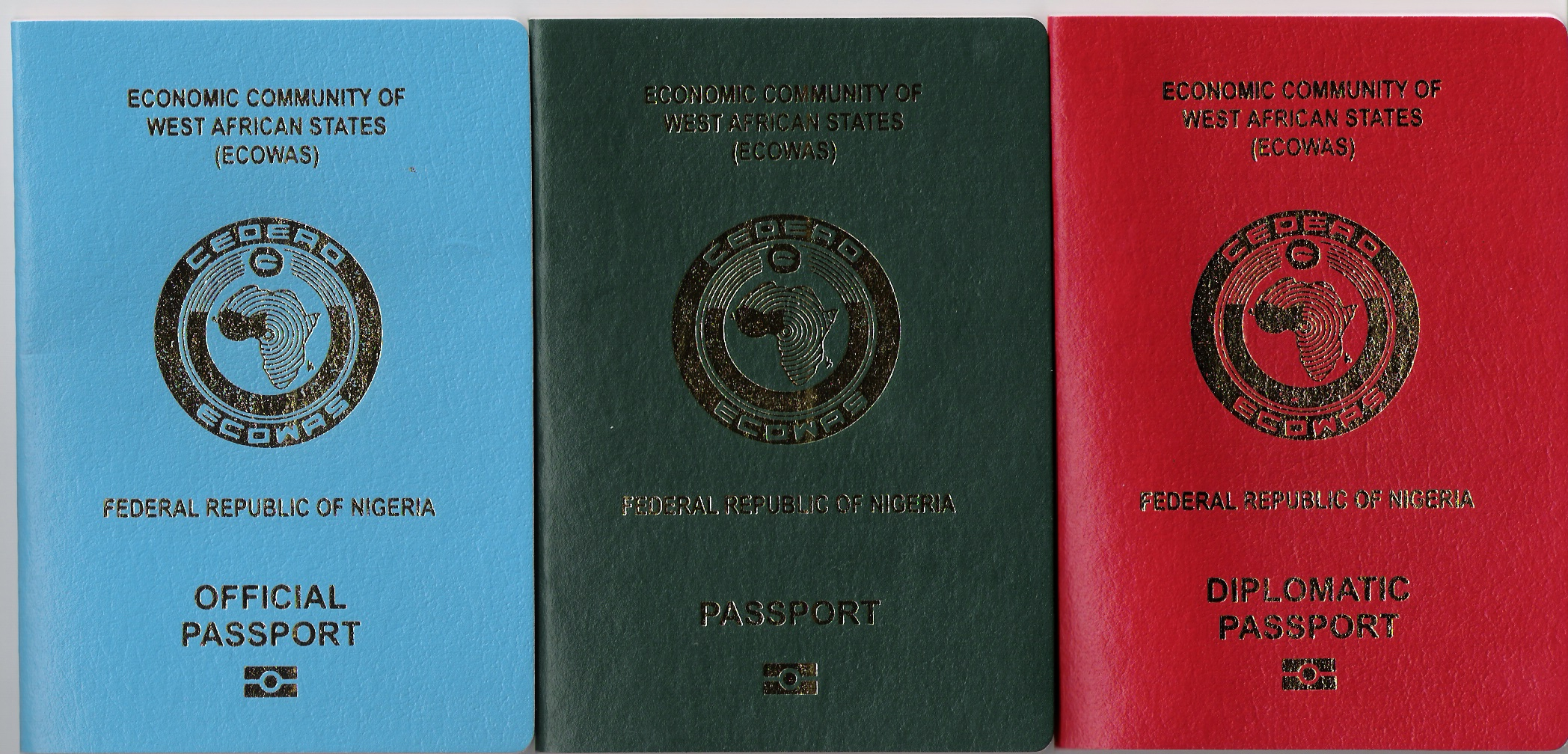 Nigeria's Exgovernment Officials Unsurprisingly Don't Want To Return Their  Diplomatic Passports Ventures Africa