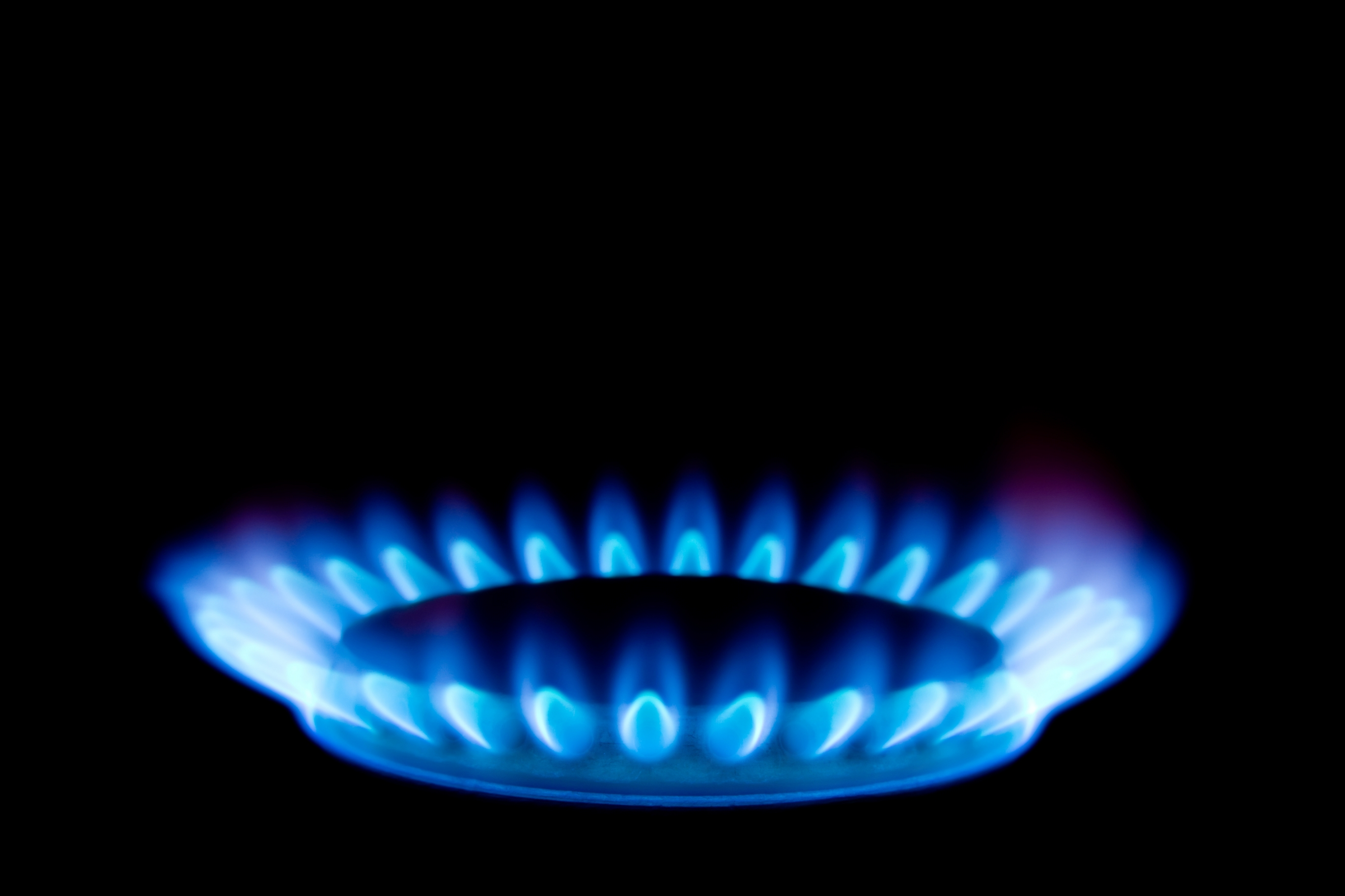 How Is Natural Gas Sold