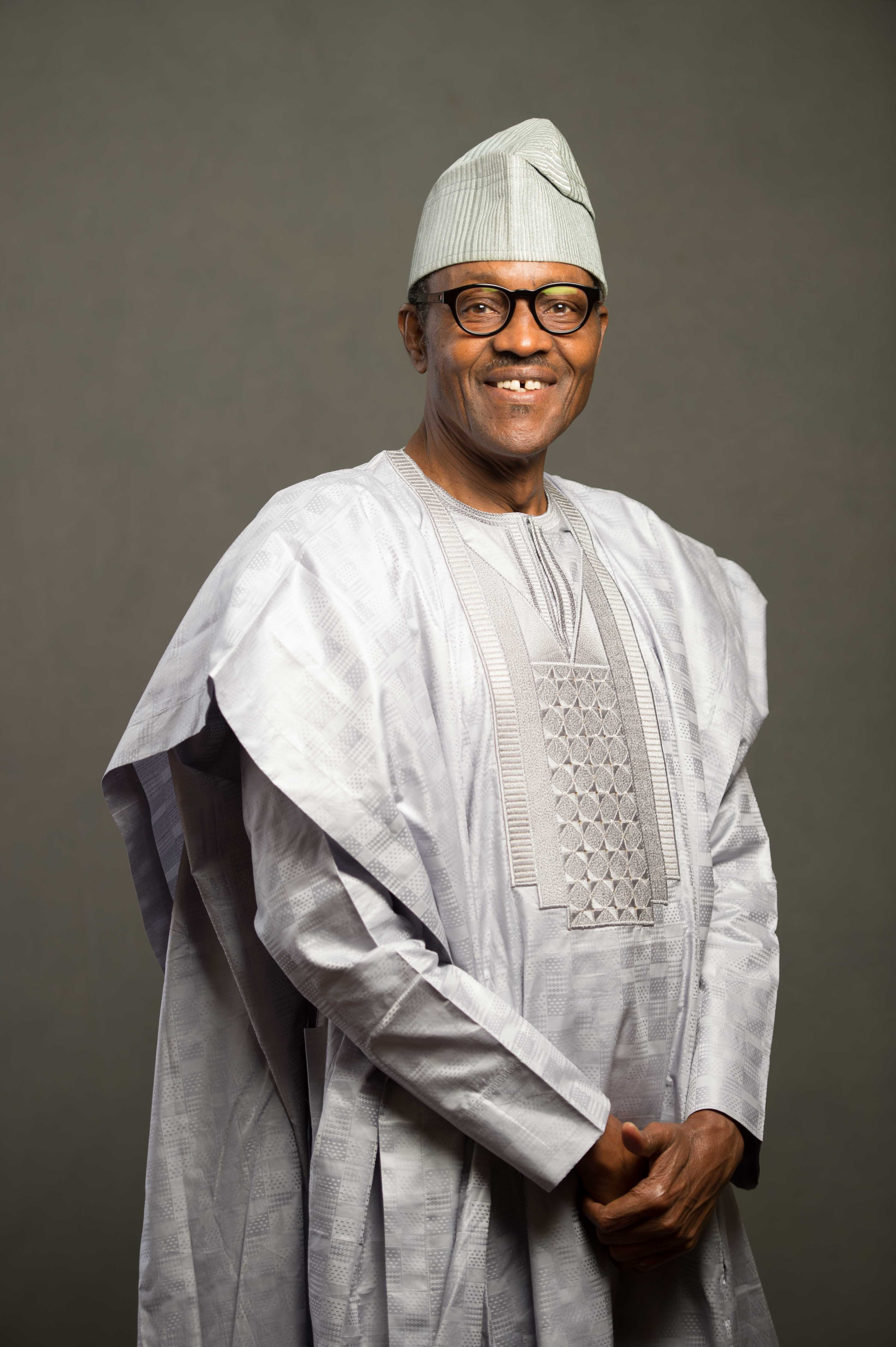 President Buhari needs to think like a President, and act ...