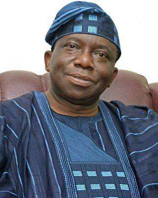 Isaac Adewole - Minister of Health