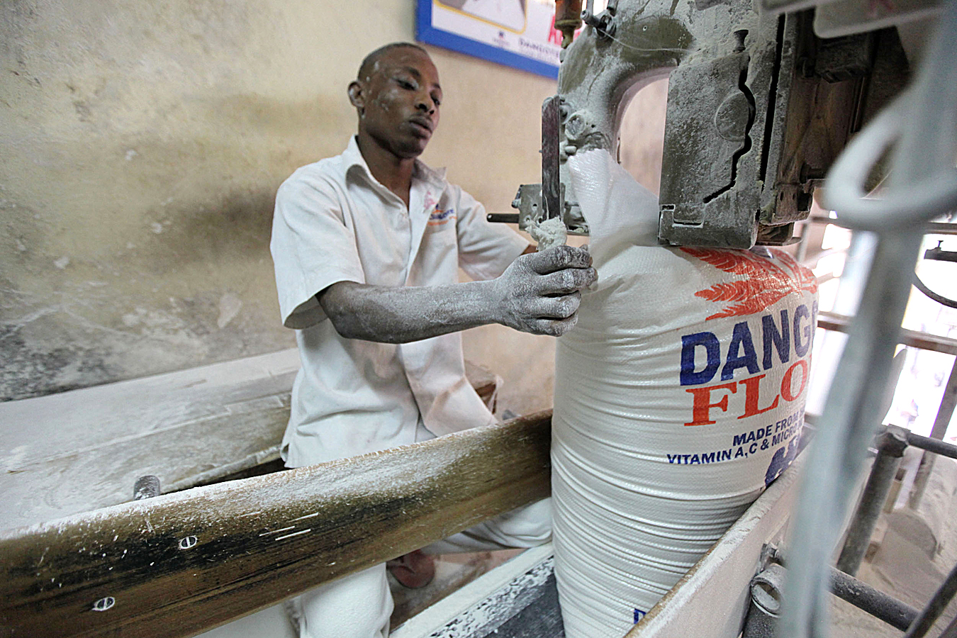 Dangote Resigns From Dangote Flour Mills Here S Why