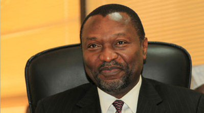 Udoma Udo Udoma - Minister for Budget and National Planning