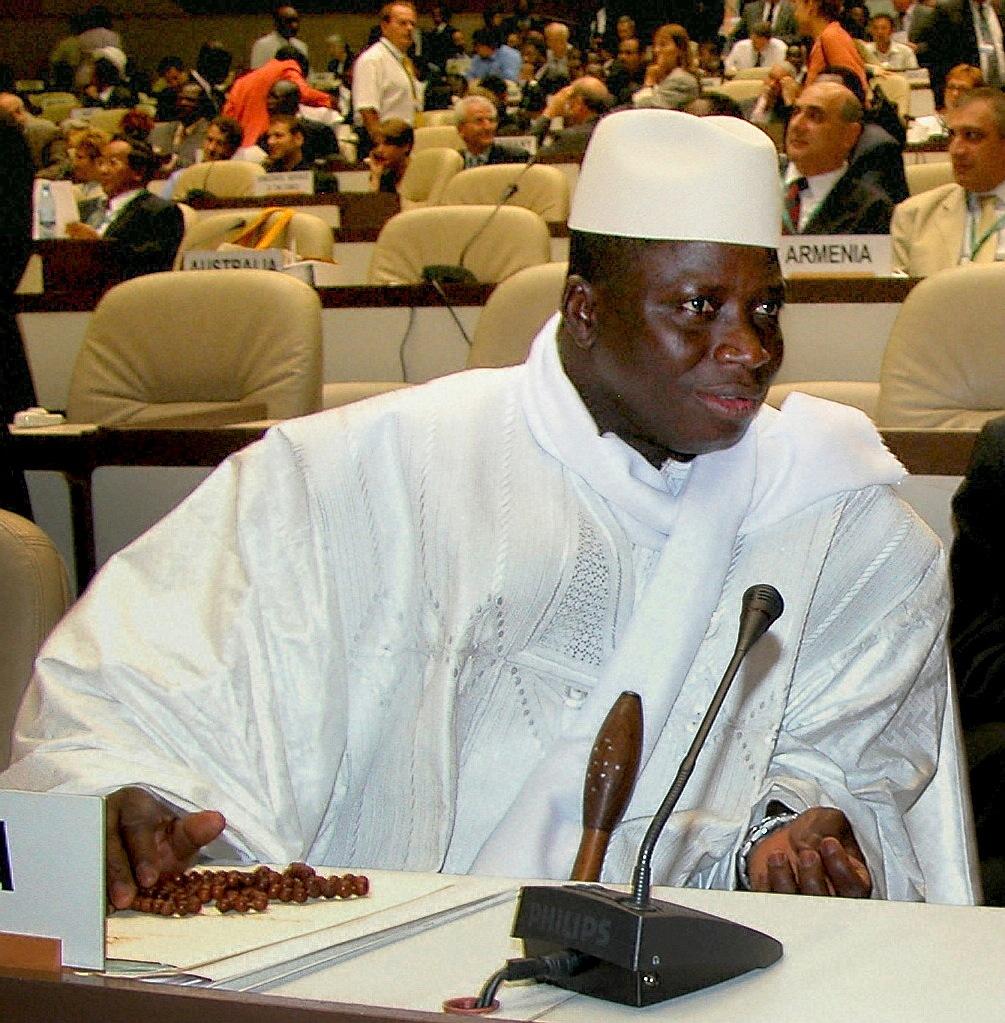 ecomog and nigeria in west africa