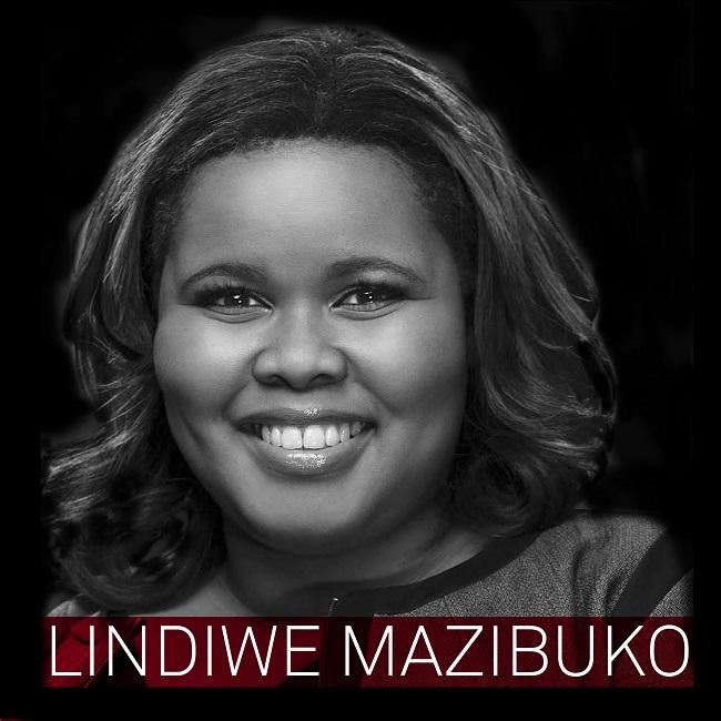 Lindiwe Mazibuko Credit - tedxeuston.com