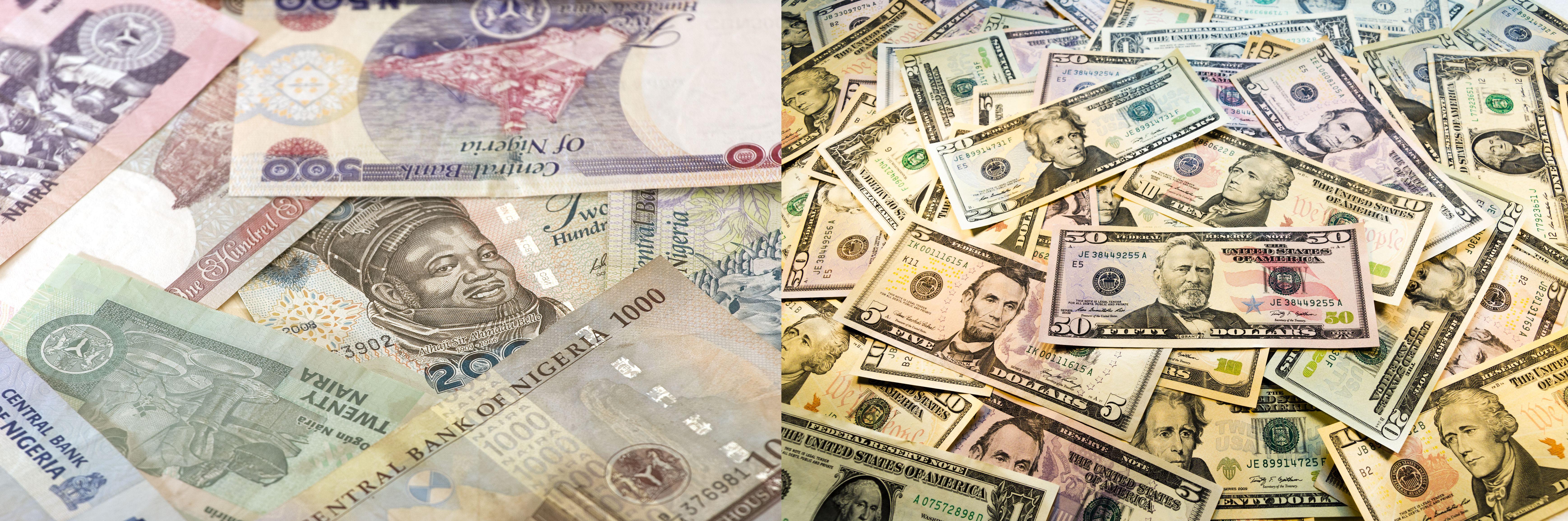 Naira Devaluation Or Doom Is Nigeria S Economic History Repeating Itself Ventures Africa