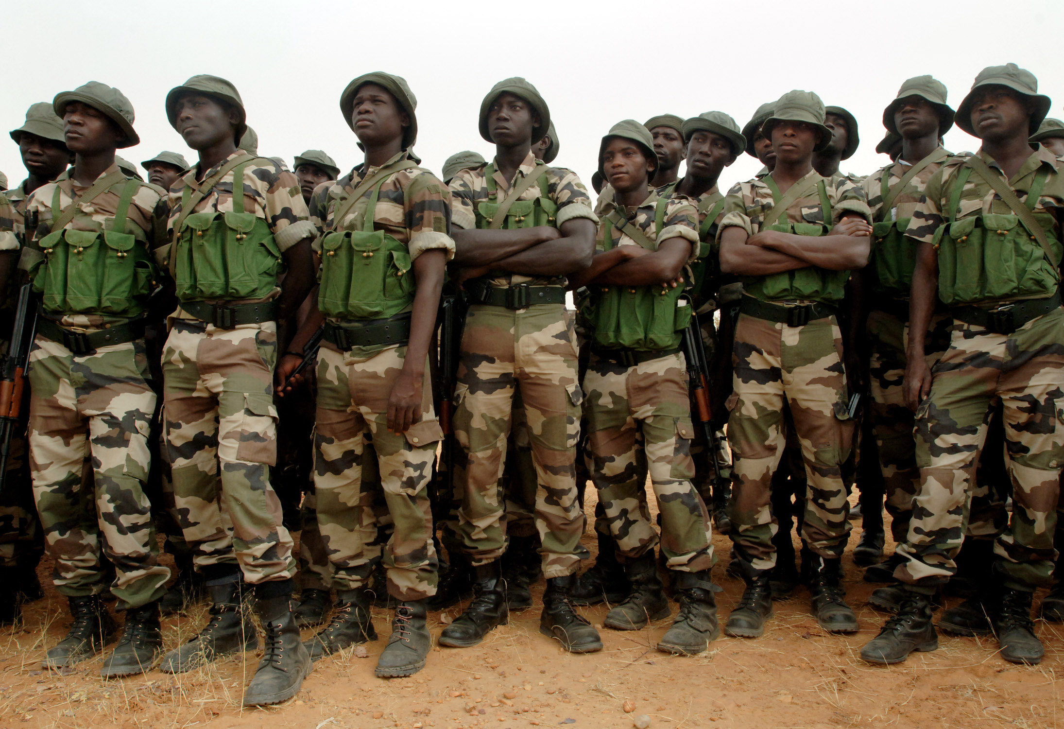 Is the Nigerian Army's attack on Shiites in Zaria a violation of ...