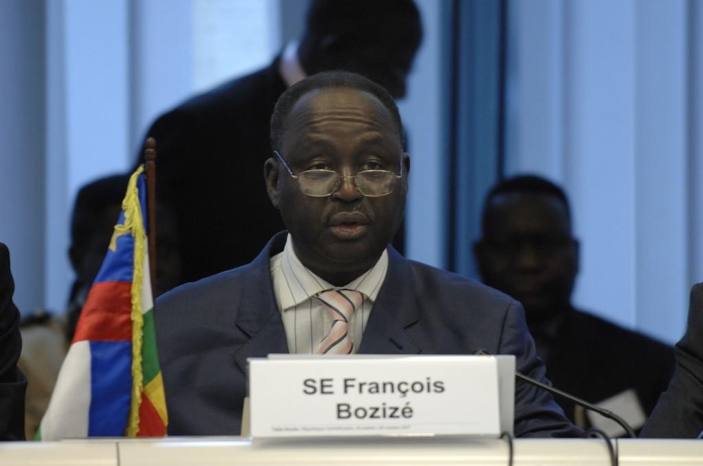 Francois-Bozize-Ventures-Africa